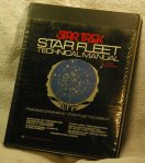 StarTrekStarFleetTechnicalManual